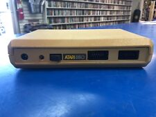 ATARI 850 Interface Module untested and sold as is