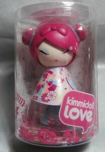 """""""KIMMIDOLL LOVE KL007 """" MISO CUTE""""  NEW IN BOX - NOW RETIRED"""
