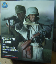DiD WWII German Wehrmacht Eastern Front 1943 Steiner 1/6 action figure 3R
