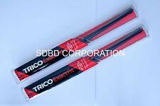 2008-2011 Mercury Mariner Trico Exact Fit Beam Style Wiper Blades