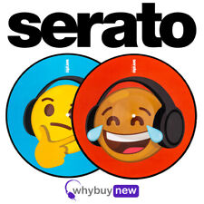 More details for serato emoji #4 think / crying dj limited edition 12