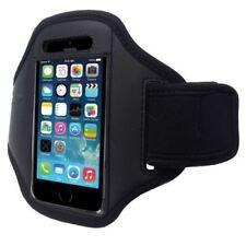Fundas y carcasas brazaletes transparentes para teléfonos móviles y PDAs
