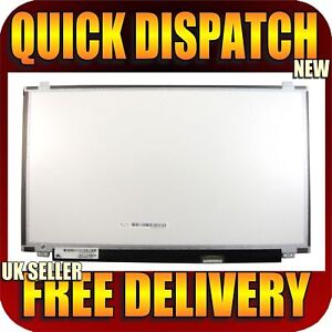 """NEW Compatible DELL INSPIRON 15 7567 15.6"""" Full HD IPS Display Screen Led lcd"""
