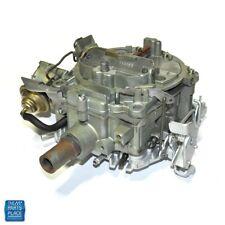 1973 Cutlass 442 Remanufactured Carburetor Cast7043257 Core Charge $150