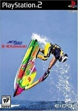 PS2 / Sony Playstation 2 game - Jet Ski Riders boxed