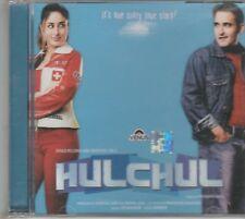 Hulchul - akshay Khanna , Kareena kapoor   [Cd] 1st Edition