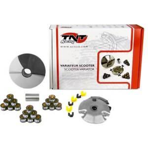 Variator TNT Racing Booster / Nitro