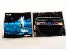 MUSE SHOWBIZ CD 1999