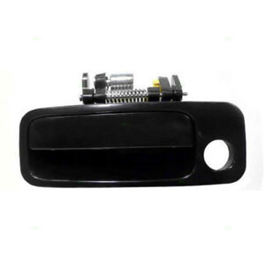 Outside Door Handle Front Left #79426 fits 97-01 Toyota Camry