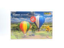 Faller H0 190161, Aktions-Set Ballonfahrt, neu, OVP