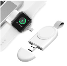 Apple Watch Charger (First generation,1,2,3,4,5), brand new