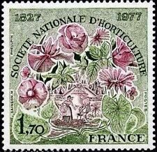 """FRANCE  STAMP TIMBRE N° 1930 """" SOCIETE HORTICULTURE 1F70 """" NEUF xx LUXE"""