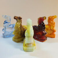 Boyd's Art Glass Joey the Horse First Generation Collection