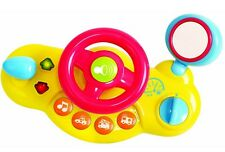 Playgo MY 1ST DRIVING KIT Light & Sounds Stroller Toy ~NEW~