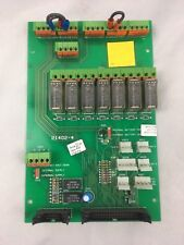 CCTC 21402-4 Circuit Board