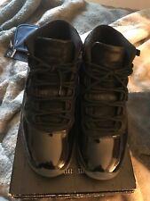 Nike Air Jordan 11 XI Retro 11 Cap And Gown Prom Night Size 11