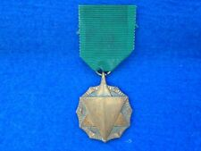 Original United States, U.S. Air Force Combat Readiness Medal With Ribbon