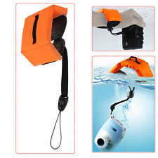 Waterproof Floating Foam Wrist Strap Underwater for Protecting Cellphone Camera
