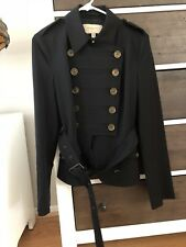 100% Burberry Jacket. Size 10 Slim Fit. Made in Italy. Great Condition