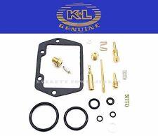 Carburetor Rebuild Kit 66-68 Honda CT90 TRAIL 90 K0 2 Screw Carb (See Notes)#i79