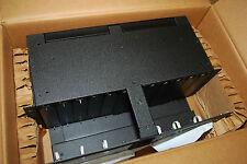 Corning Closet Connector Housing LANscape  CCH-04U 4 Rack Unit Holds 12 Panels