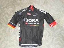 Craft Team Bora Argon18 ex german champ rain weather jersey wie gabba