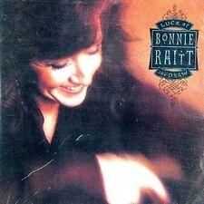 Bonnie Raitt Luck of the Draw CD Album Like New