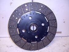 "Ford 1910 2110 9 1/2"" 19 spline PTO disc TRACTOR CLUTCH   sba320400160"