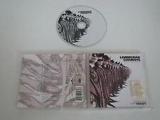 LENINGRAD COWBOYS/GREATEST HITS & RARITIES(BMG 7432162147 2) CD ALBUM