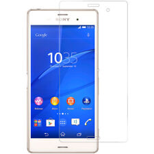 For Sony Xperia Z3 Clear Screen Protector Film
