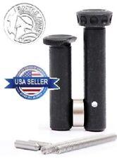 """BATTLE ARMS DEVELOPMENT Enhanced Pivot & Takedown Pin Set .250"""" sm pin  BAD-EPS"""