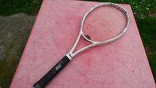 raquette de tennis  Wilson Sting Crystal  vintage