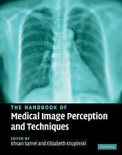 The Handbook of Medical Image Perception and Techniques, , New condition, Book