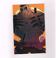 "OH KILLSTRIKE #1 Limited to 1 for 20 ""Virgin"" variant by Kris Anka!"