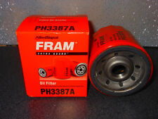 Fram PH3387A  Engine Oil Filter  NOS