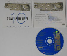 Fear Factory, The Ernies, Loudmouth, Puya, Staind, Buckcherry  U.S. promo cd