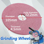 """Non-Woven Ceramic Grinding Wheel for Chainsaw Sharpener3/8"""" and 404 Chain"""