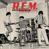 R.E.M. 'BEST OF IRS YEARS 82-87' CD NEW!