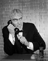 The Addams Family Ted Cassidy As Lurch   8x10 Glossy Photo