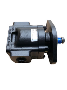 20/908700 Genuine JCB/ Parker Hydraulic Pump 50 cc/rev