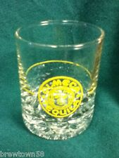 Olmeca Tequila shot glass bar glasses 1 shots shooters barware glassware pub AA1