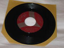ROCKABILLY 45RPM RECORD-LARRY DARVELL-COLT 45 #107