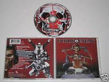 NEMICO PUBBLICO/MUSE SICK-N-HOUR MESS AGE (DEFJAM 362) CD