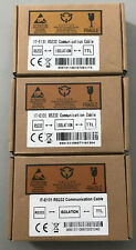 **LOT OF 3** IT-E131 RS232 Isolation Communication Cables - NEW IN BOXES