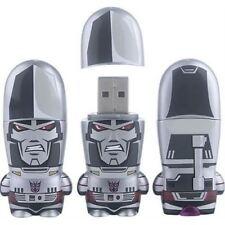 Transformers X Megatron Mimobot 8 GB Hi Speed USB2.0 Flashdrive Mimoco Hasbro