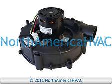 OEM Lennox Armstrong Ducane Furnace Exhaust Inducer Motor 33W32 33W3201