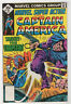 Marvel Super Action #10 (Oct 1978, Marvel) [Captain America #108] Trapster X