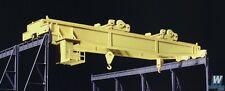 3150 Walthers Cornerstone Heavy-Duty Overhead Crane - HO Scale