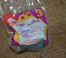 1998 A Bug's Life McDonalds Happy Meal Toy - #3 Wind Up toy