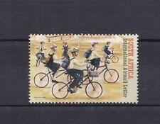 Sud Africa South Africa 2006 Posta aerea Biciclette senza valore 132 MNH